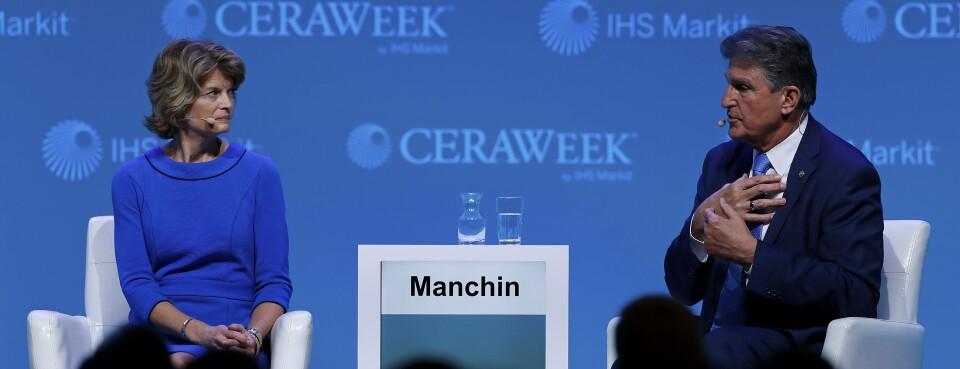 Senators Ready Wish Lists for Murkowski, Manchin Energy Bill