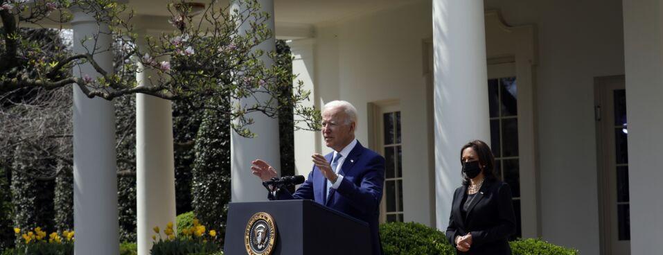 Biden Aims to Boost DOL Funding for Enforcement, Virus Response
