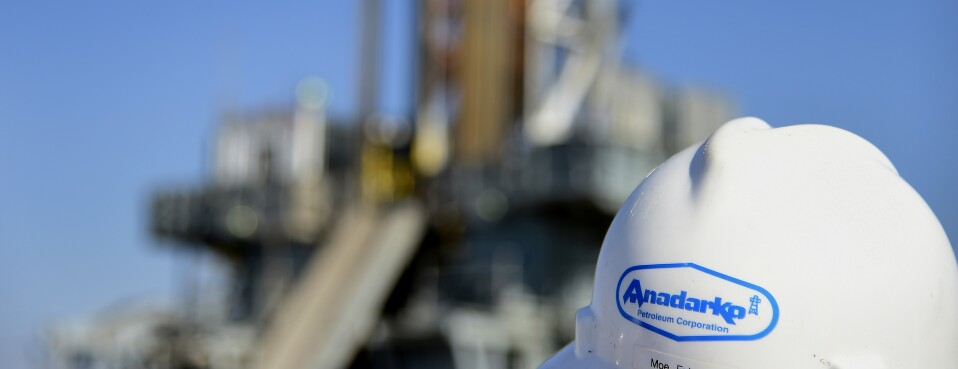 Anadarko Hit With Records Suits Challenging Occidental Merger