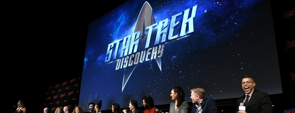 CBS's Star Trek: Discovery Didn't Infringe Unreleased Video Game