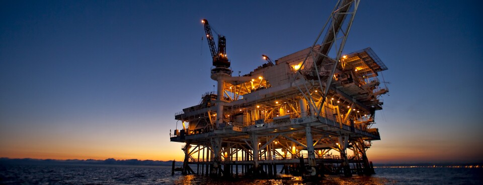 Offshore Oil Rig Pay Covered by State Law? SCOTUS to Consider