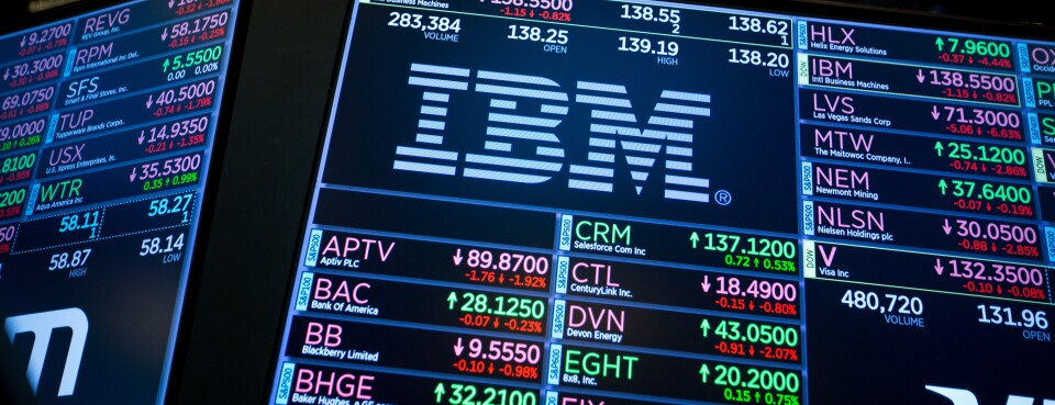 IBM to Appeal Retirement Plan Stock Suit to Supreme Court