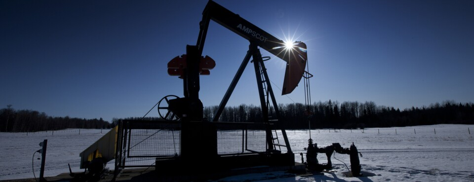 Alberta to Maintain, Sell Oil Wells Orphaned by Owners