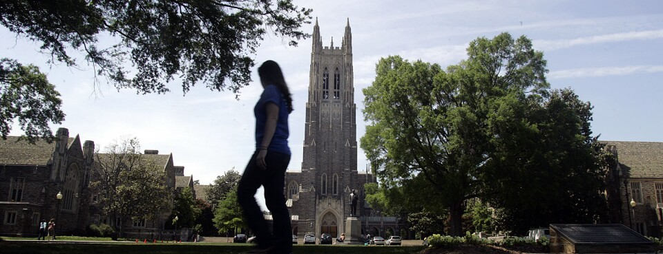 IRS Rules Target Coaches at Duke, Notre Dame, Hospital Chiefs
