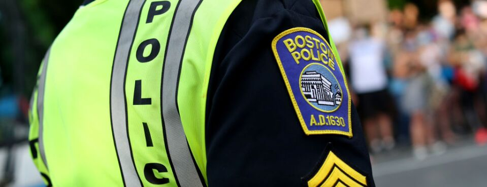 Marty Walsh Leaves Unfinished Legacy of Police Reform in Boston