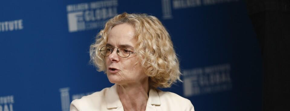 Tackling Opioids Shouldn't Spawn New Drug Crises: NIH Official (1)