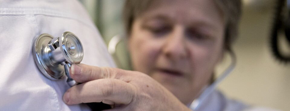 Alarming Spending Growth in Medicare Care Model, Report