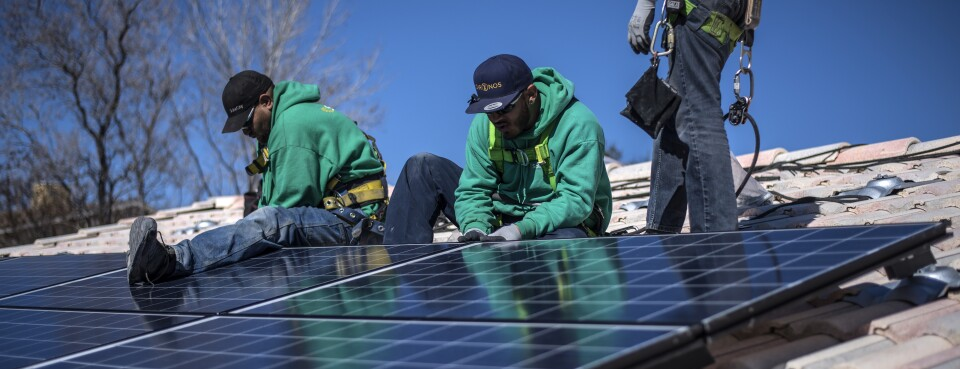 Sunrun Sees Your Rising Utility Bill as a Bull Case for Solar