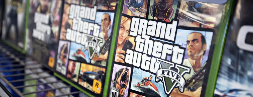 Grand Theft Auto False Advertising Suit Can't Outrun Dismissal