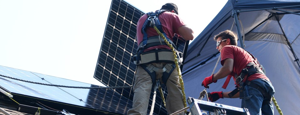 Electric Powerball: Illinois Plans Lottery for Solar Projects