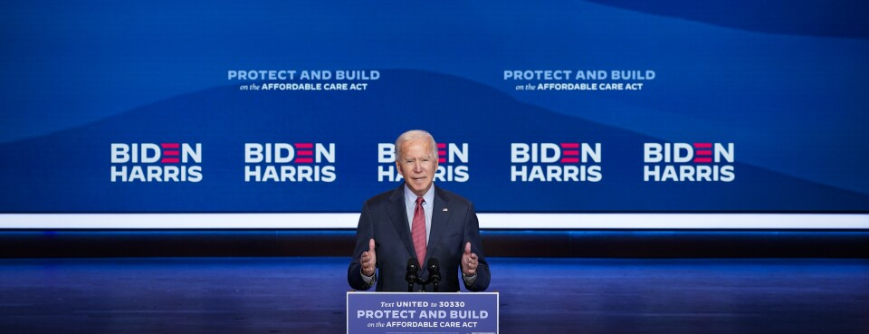 Biden Order to Reopen Obamacare Markets Drives States to Follow