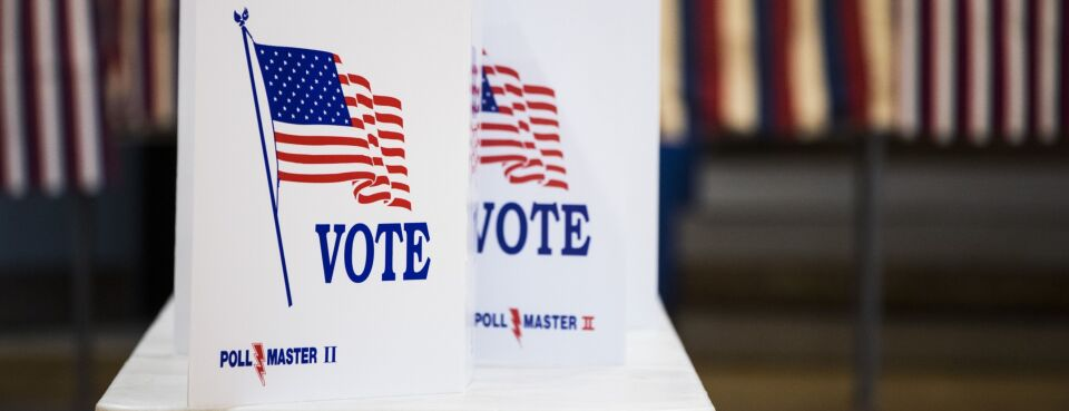Federal Court Can Hear Voting Case Despite 30-Year-Old Decree