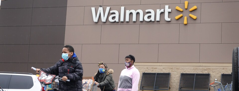 Walmart, Humana Expand Coronavirus Testing at Smaller Stores
