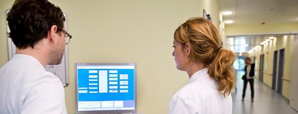 Hospital, Health Coverage Disclosure Mandates Coming Soon