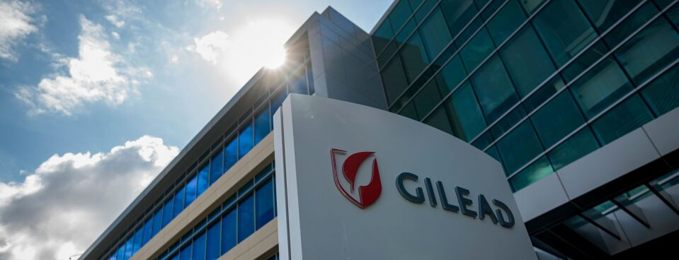 Gilead's Covid-19 Drug as Effective With Half the Doses: Study