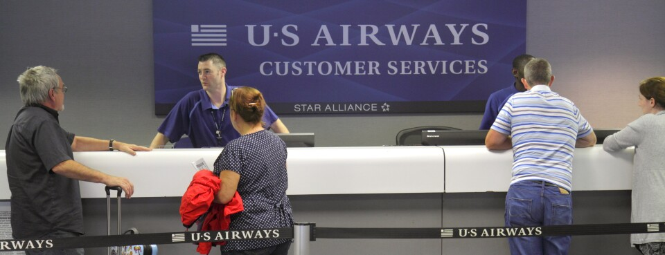 US Air Gets Monopoly Claims Revived, but Win Nixed (Corrected)
