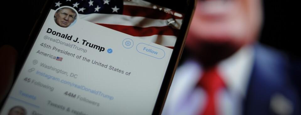 Trump Tweets on NYC Terror Suspect Won't Derail Death Penalty