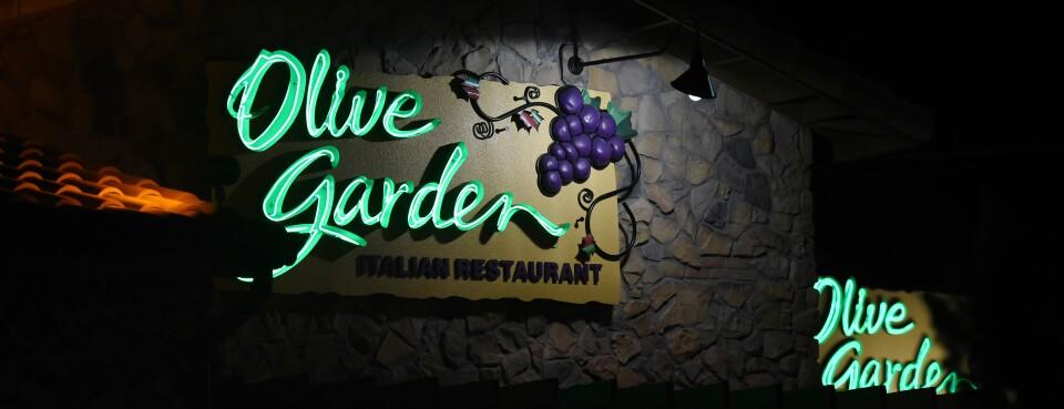 Olive Gard