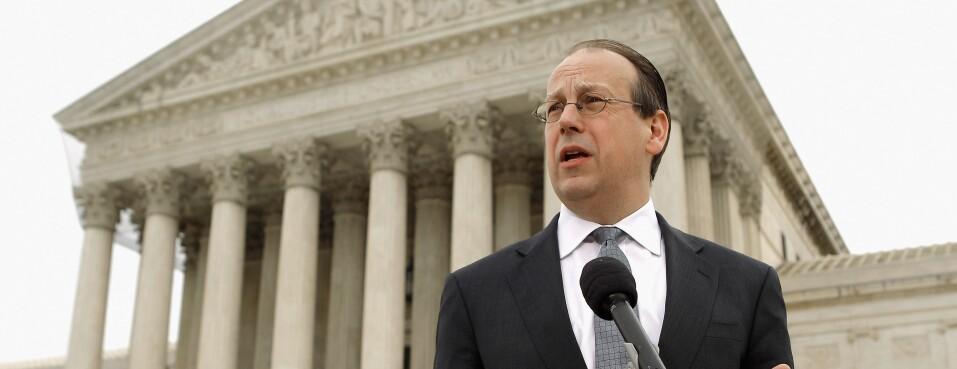 Kirkland Attorneys Arguing Back-to-Back Cases at Supreme Court