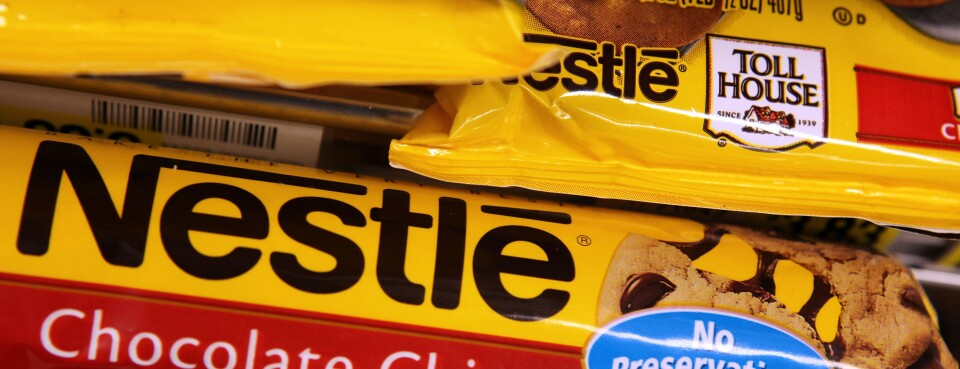 Nestlé Says Alleged Non-Disclosure of Child Labor Not Deceptive