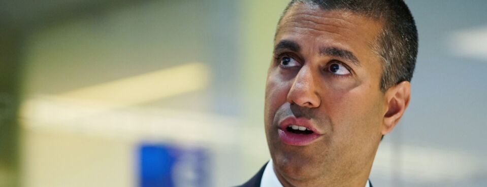 FCC OKs Google, Sony to Coordinate Sharing of 5G-Friendly Airwaves