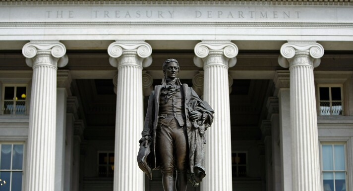 The Office of Information and Regulatory Affairs concluded review of the transition tax July 26. The next step is for Treasury to publish the rules in the Federal Register.