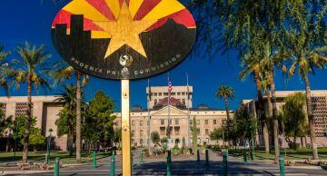 Arizona State Capi