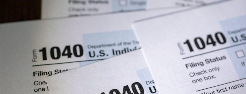 Deciding When to File Taxes This Year Depends on Income Changes