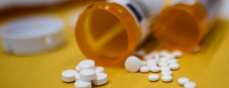 Mallinckrodt Surges After $1.6 Billion Opioid Claims Settlement