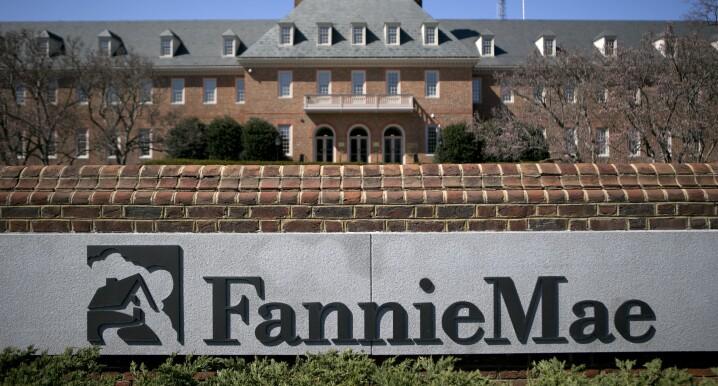 Fannie Mae - used 7.31