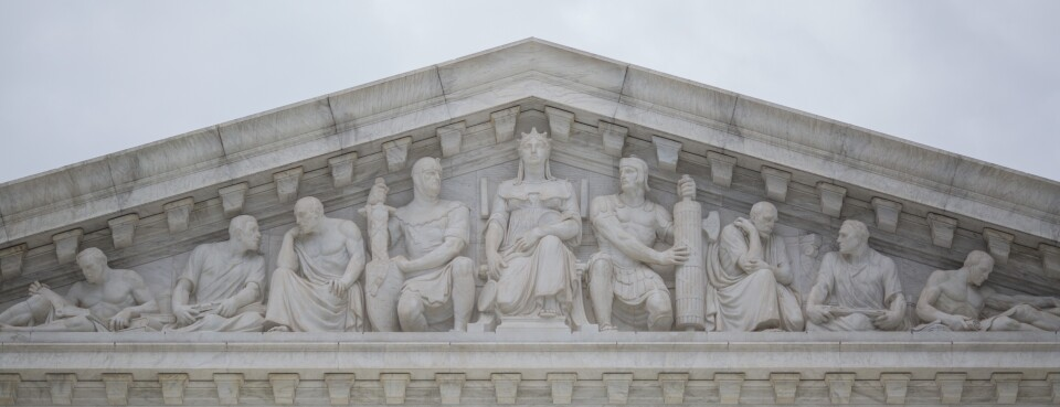 Justices Rule for Creditor in 'Sewer Service' Debt Dispute (1)