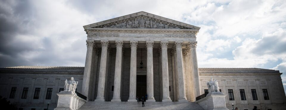 Justices Make Small Progress on Workload