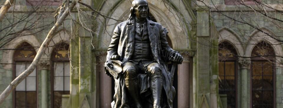 Students Seek Ouster of Penn Law Professor Over Race Uproar