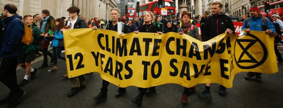 EU Will Drive Climate Disclosure Regulation Much Like GDPR