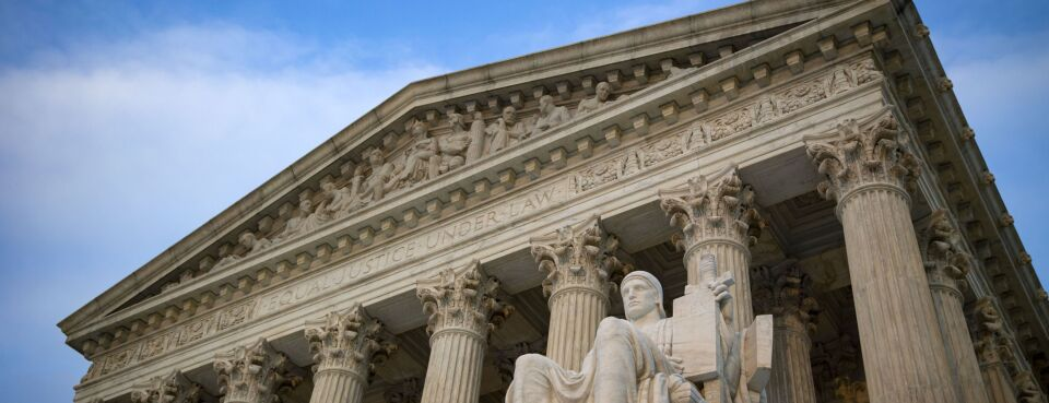Conservatives' Supreme Court Dreams Move Closer to Reality