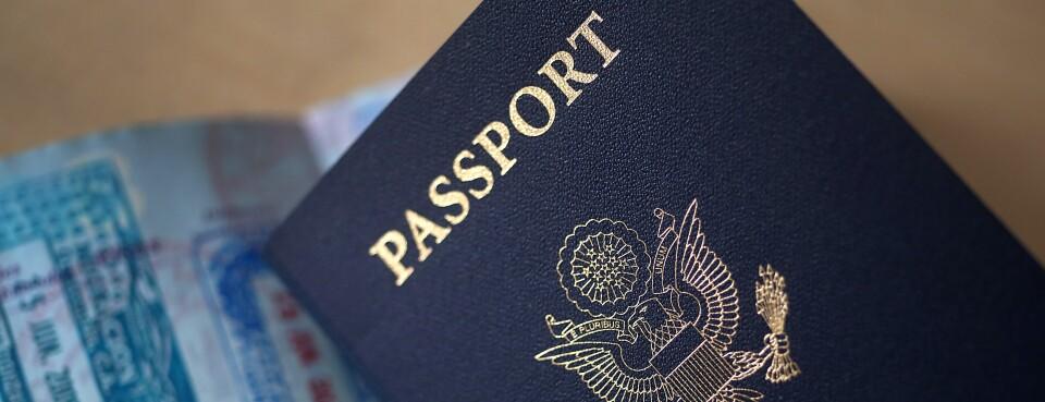 Perks of Work: Have Passport, Will Schmooze