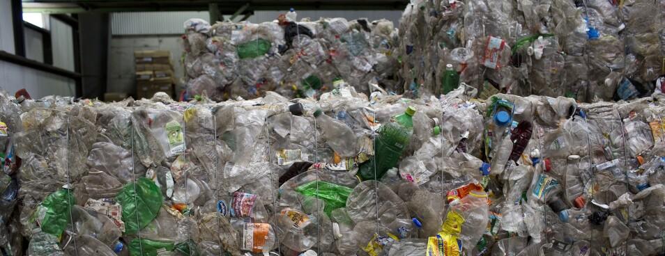 Coke, Pepsi Sued Over 'Staggering' Plastic Pollution