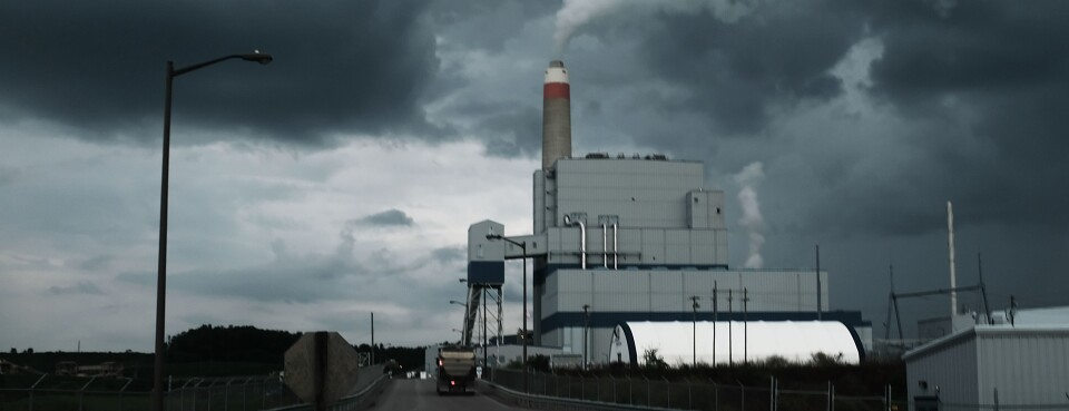 Toxic Mercury Limits for Power Plants Won't Be Changed: Wheeler