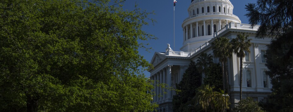 California Bill Would Make Contractors Liable for Harassment
