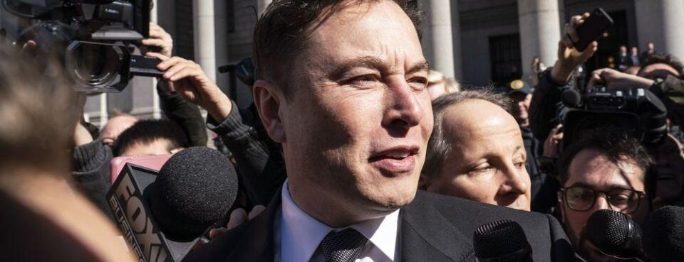 ANALYSIS: Musk's New Tweeting Guardrails Extend Beyond Tesla