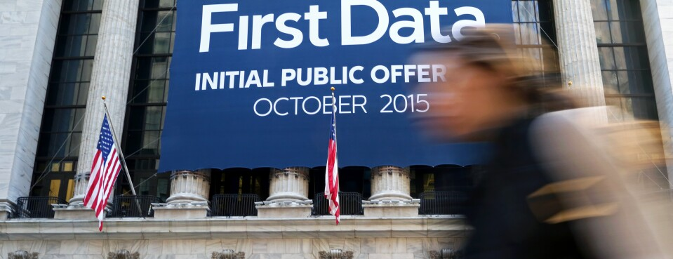 OneMain Financial Hires Former First Data General Counsel