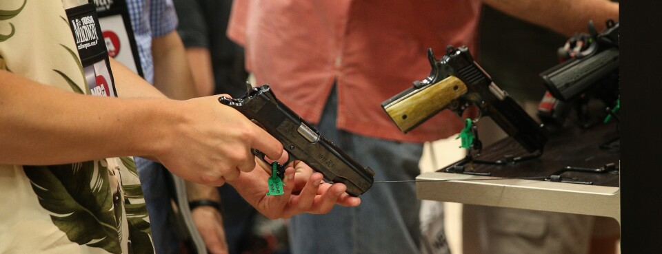Gun Rights Case Could Fizzle on Procedure at High Court
