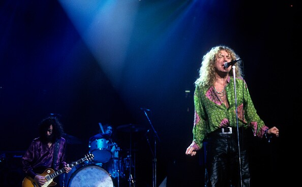 Led Zeppelin Backed by U.S. Government Brief in 'Stairway' Case