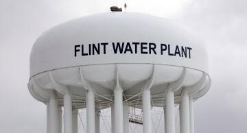 Flint t