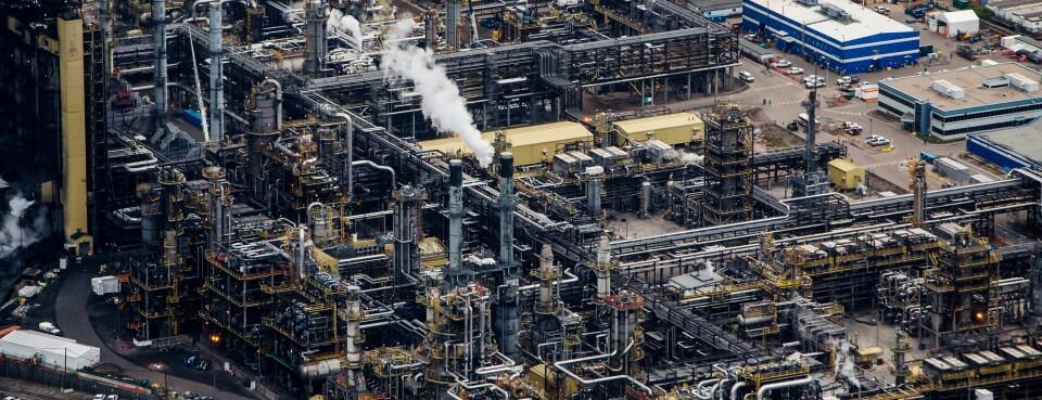 Court Won't Halt Colorado Climate Case Against Oil Companies (2)