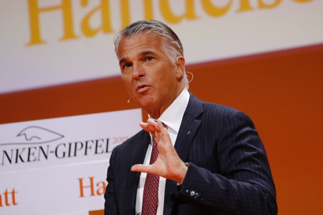 UBS Looking at Deals, Cooperation to Cope With Banking Malaise
