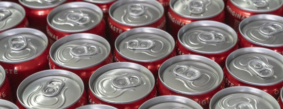 Saudi Arabia to Start Levying Sugary Drinks Tax in December