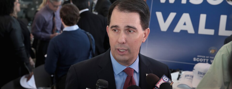 Wisconsin Dems Lose Challenge to GOP's Lame Duck Legislation