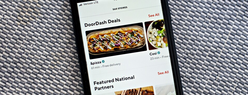 DoorDash Must Arbitrate Misclassification Suit, Couriers Say