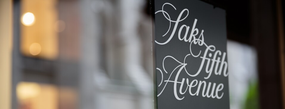 New Work Suits: Saks Fifth Avenue Accused of Islamophobia